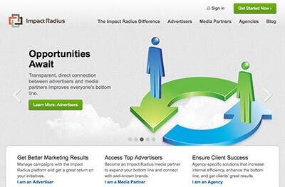 Dating site affiliate marketing