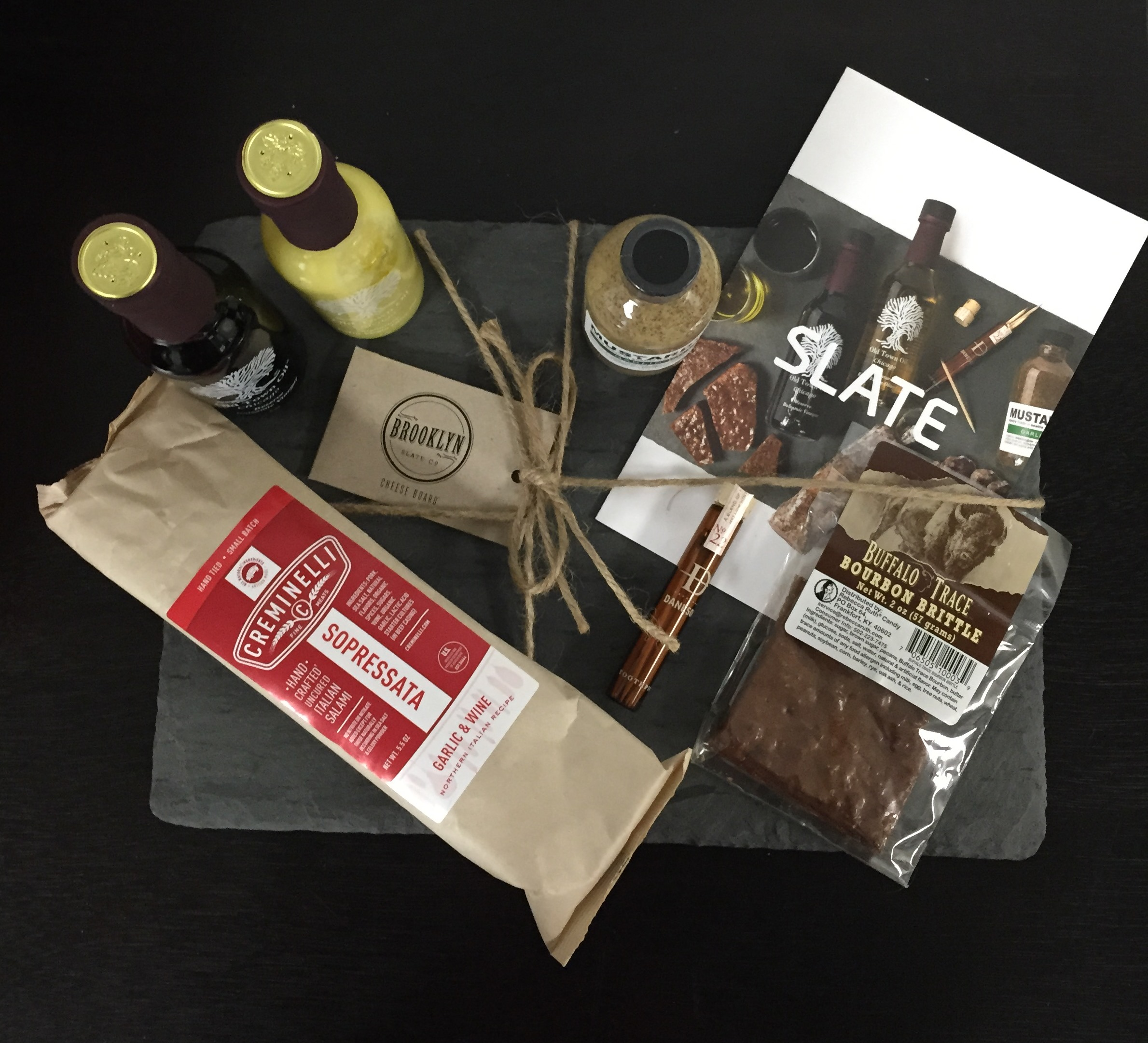 Subscription Box Company Bespoke Post in Affiliate Marketing